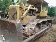 bulldozer Caterpillar D6D D6D