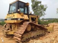 Caterpillar D4H XLP D4H-LGP bulldozer