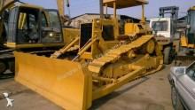 bulldozer Caterpillar D5H D5H D6H D7H