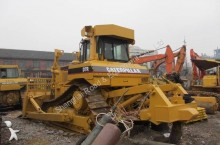 Caterpillar D7R MS CAT D7R bulldozer