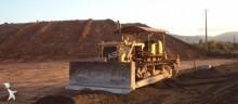 bulldozer Caterpillar usado