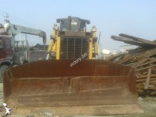 Komatsu D85P-21 bulldozer