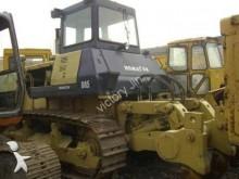 Komatsu D85P-18 bulldozer