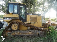 Caterpillar D5M bulldozer