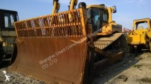 bulldozer Caterpillar D8R D8R
