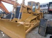 Bulldozer Caterpillar D7H D7H usato - n°664401 - Foto 2