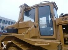 Bulldozer Caterpillar D7H D7H usato - n°664401 - Foto 3