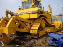 bulldozer Caterpillar D7H D7H usado - n°787839 - Foto 3
