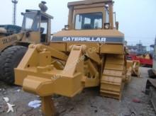 Bulldozer Caterpillar D7H D7H usato - n°664401 - Foto 4