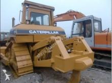 Bulldozer Caterpillar D7H D7H usato - n°664401 - Foto 5