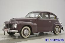 automobile Volvo PV444H