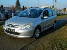 samochód kombi Peugeot używany