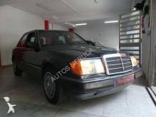carro berlina Mercedes usado
