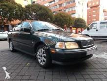 carro berlina Volvo usado