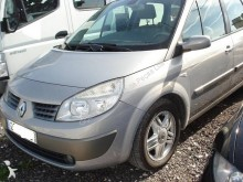 carro monovolume Renault usado