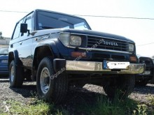 carro Toyota VX 3.0 TURBO 4WD