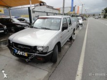 carro pick up Opel usado