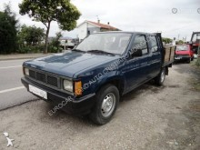 carro pick up Nissan usado