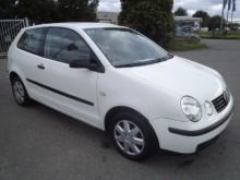 samochód Volkswagen używany