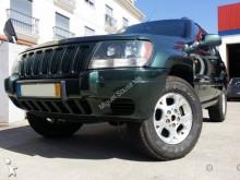 carro 4 x 4 / SUV Jeep usado