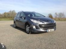 samochód osobowy Peugeot używany