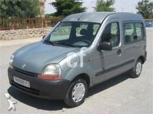 carro break Renault usado