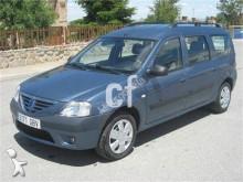 carro break Dacia usado