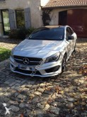 samochód miejski Mercedes używany