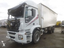 used Iveco city car