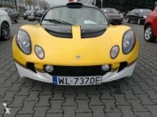 samochód coupé Lotus używany