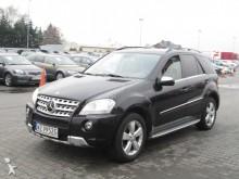 samochód 4x4 Mercedes używany