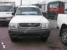 used Toyota 4X4 / SUV car