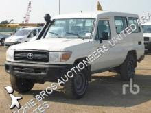 4x4 / SUV second-hand