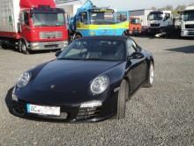 carro cabriolé Porsche usado