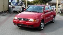 used Volkswagen MPV car