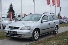 used Opel estate car