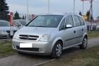 samochód Opel używany