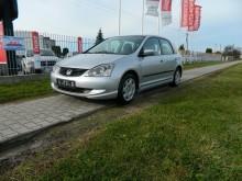 Honda Civic car