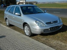Citroën Xsara car