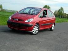 Citroën Picasso Xsara car