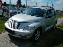Chrysler PT Cruiser car