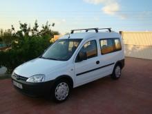 Opel Combo Auto