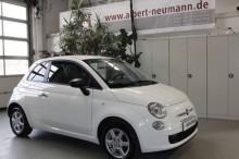 carro citadino Fiat usado