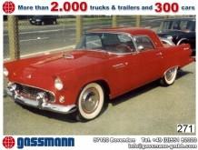 Ford Thunderbird / - Leder/Autom. car