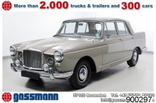 Austin VANDEN PLAS Princess / 3 Litre Mk II car