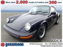 Porsche 911 3.0 Sportomatic, 13x VORHANDEN! Autom. car