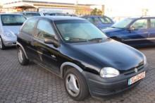 carro citadino Opel usado