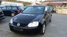 carro berlina Volkswagen usado