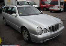 samochód Mercedes używany