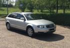 samochód kombi Audi używany